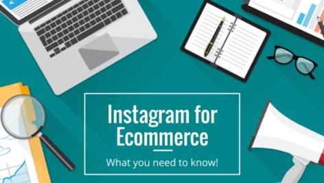 Come utilizzare Instagram per un e-commerce: consigli e buone pratiche