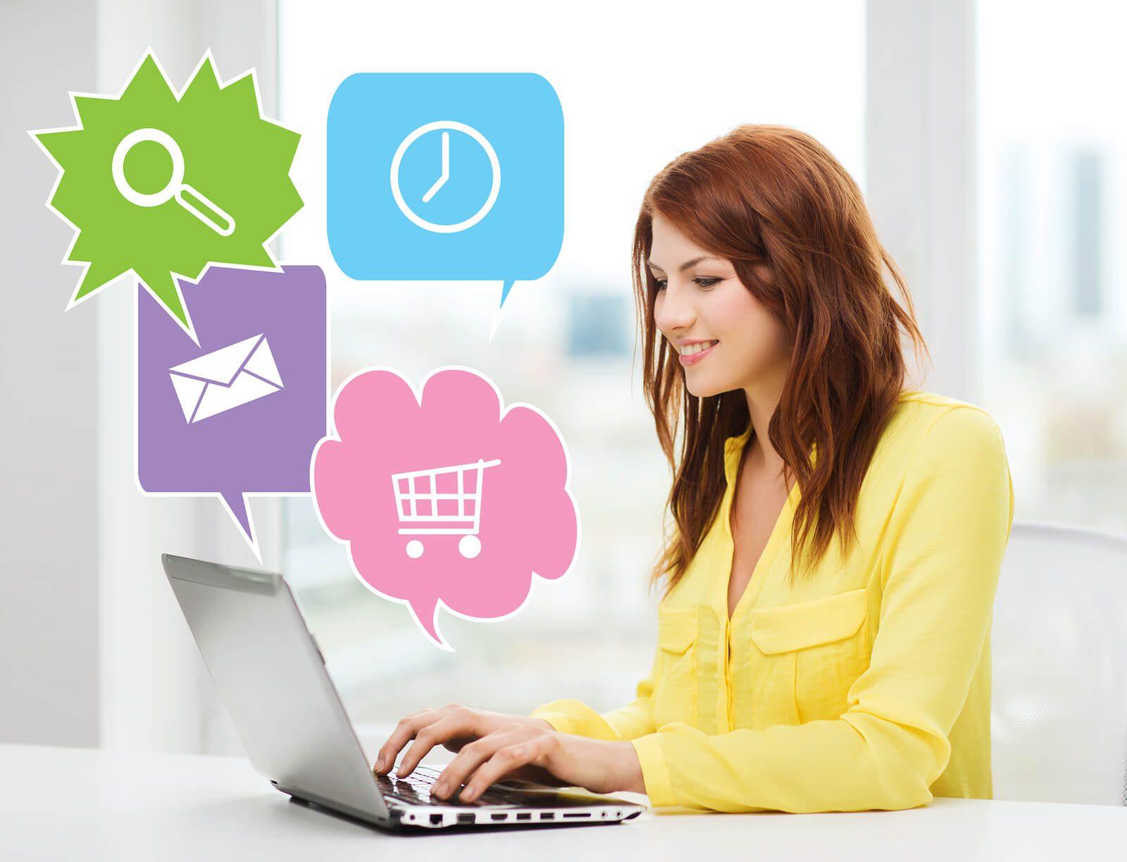 L'importanza di una live chat sul tuo sito ancora di più su un e-commerce