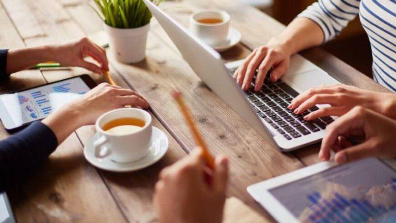 Digital Worker: il lavoro passa anche dal web