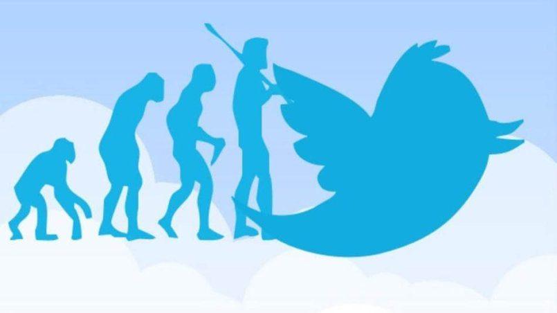 Twitter: oltre i 140 caratteri