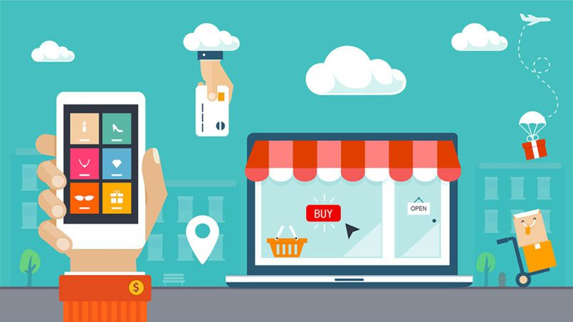 5 buone ragioni per aprire un eCommerce