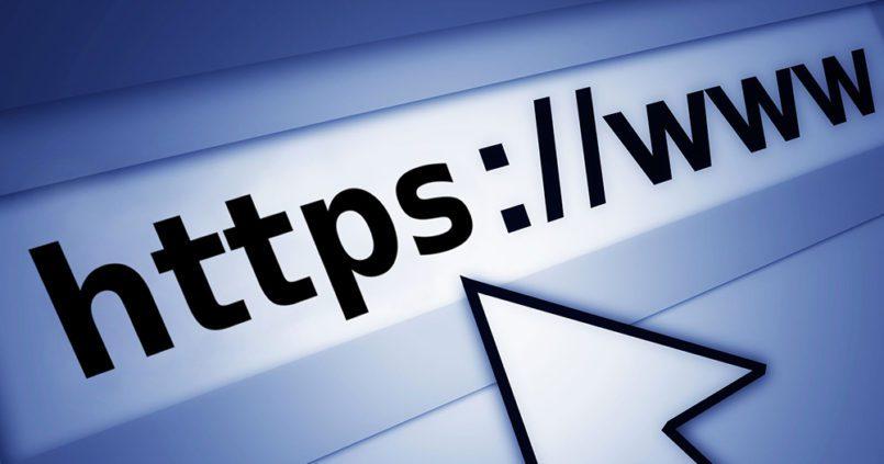 L'importanza di un dominio https per migliorare il tuo posizionamento sui motori