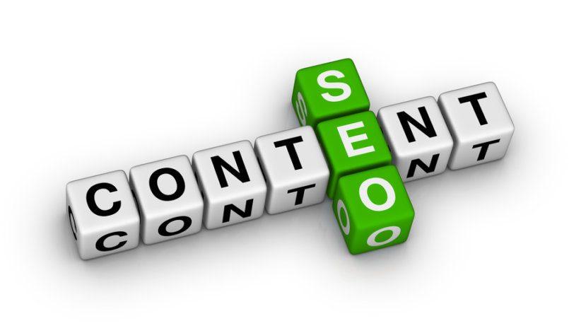 Content marketing e testi ottimizzati SEO per le piccole aziende