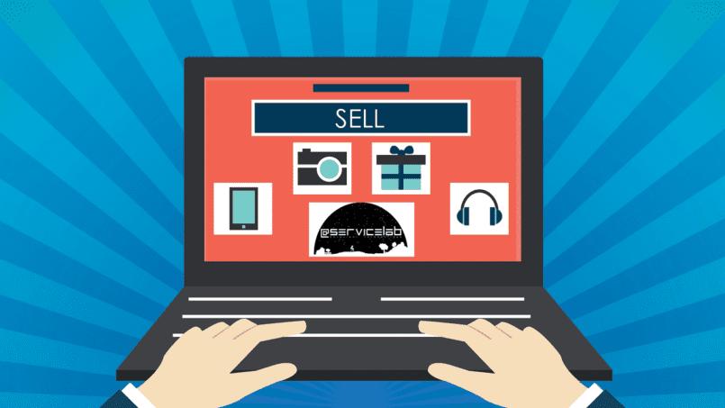 Vendere su internet: 3 consigli su come farlo correttamente