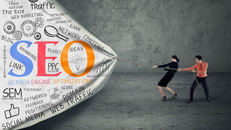 Che cosa significa realizzare siti web SEO e quanto costa