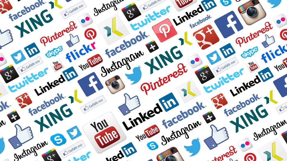 INFLUENZA DEI SOCIAL NETWORK