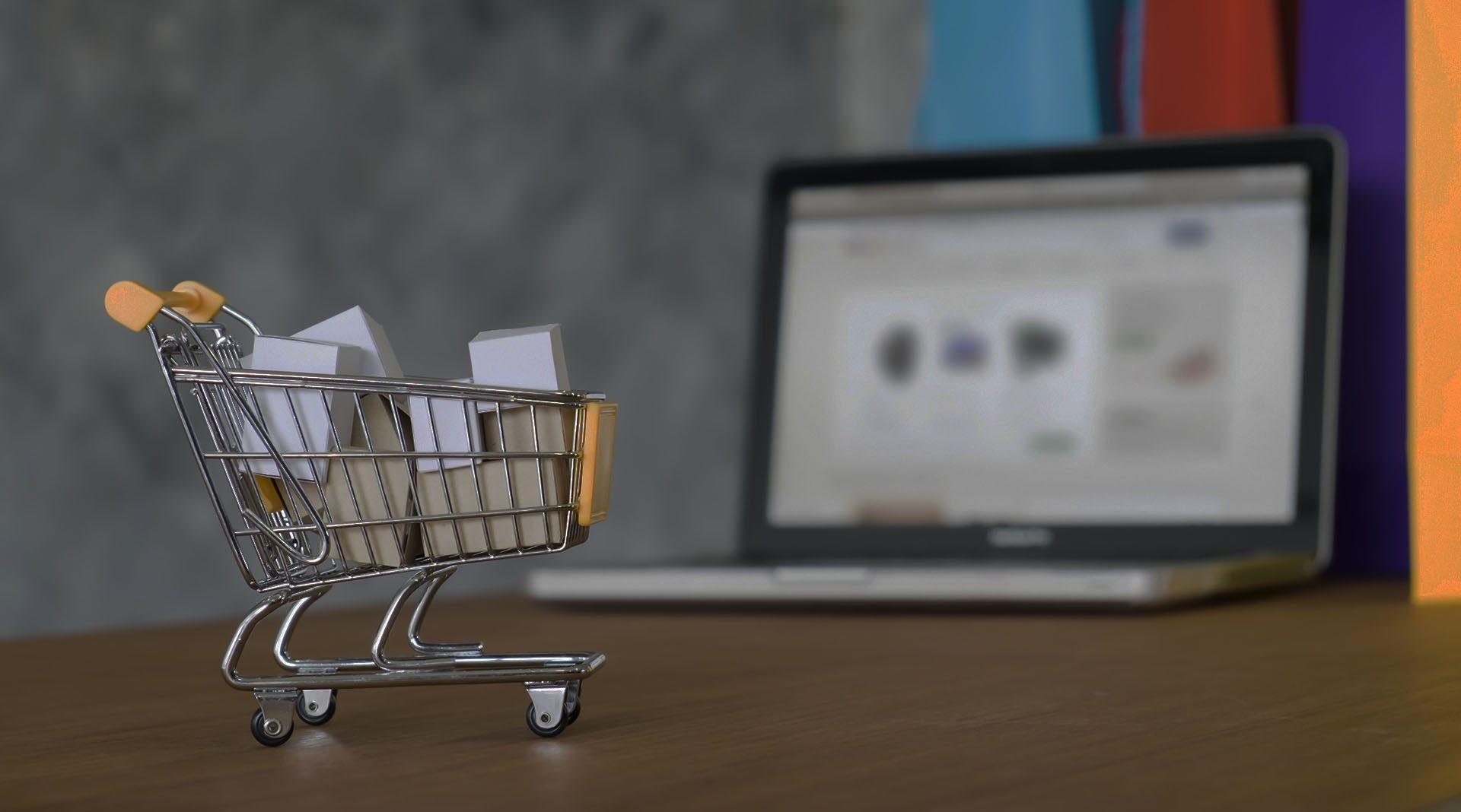 Bando Digital business 2021 – Linea E-commerce