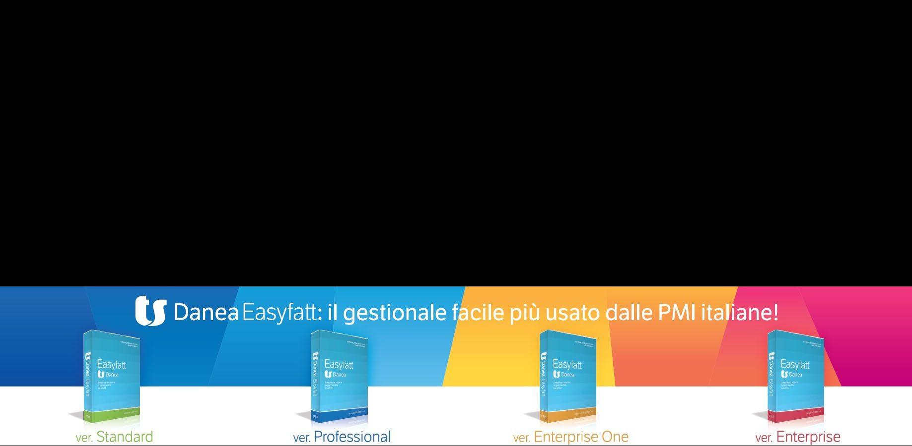 Gestionale Danea Easyfatt